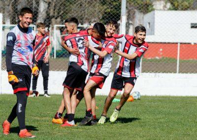 Futbol Club Quilmes Mar del Plata