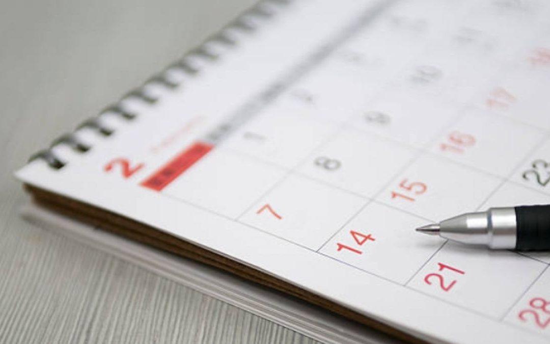 Agenda del fin de semana (7/8 marzo)