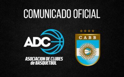 Se dio por finalizada la Liga Argentina