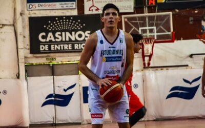 Agustín Jara, nueva ficha U23